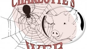Community Play: Charlotte's Web